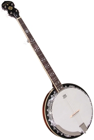 Oscar Schmidt OB5 Banjo 5 String Banjo by Washburn - SALE! Right or Left Handed