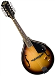 Oscar Schmidt OM10E A-Style Acoustic/Electric Mandolin by Washburn