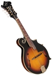 Oscar Schmidt OM40 F-Model Mandolin by Washburn