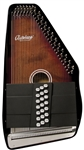 Oscar Schmidt OS21CE 21 Chord Acoustic/Electric Autoharp with Pickup