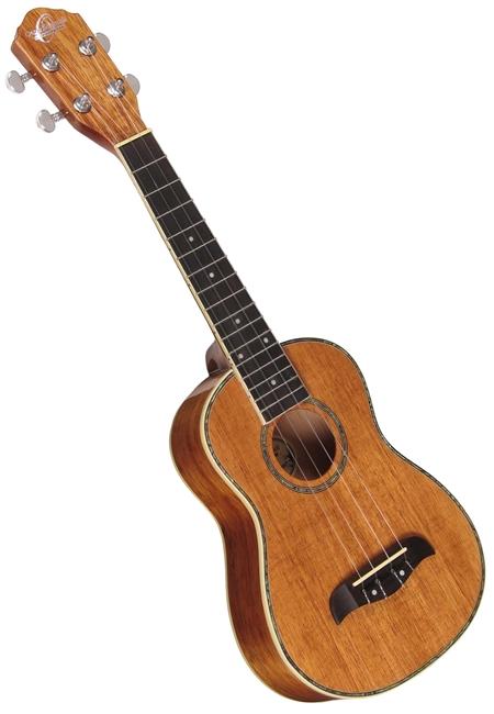 Oscar Schmidt Ou5 Koa Concert Ukulele Musical Instruments & Gear