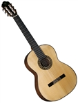 Prudencio Saez PS-3-S All-Solid Spruce & Mahogany Classical Guitar - Made in Spain