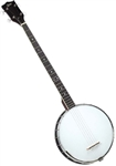 Rover RB-20P Open Back Plectrum Banjo