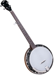 Rover RB-25 Resonator 5 String Banjo