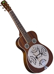 Regal RD-30MS Studio Series Dobro Resonator Guitar - Mahogany Squareneck