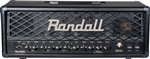 Randall RD100H Diavlo Series 100 Watt 3-Channel Guitar Amplifier Amp Head