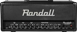 Randall RG Series RG1003H 100 Watt Solid State Guitar Amplifier Amp Head