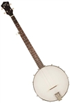 Recording King RKOH-05 Dirty Thirties Openback 5-String Banjo Open Back Dirty 30's