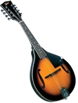 Rover RM-25 A-Model Maple Top Sunburst Mandolin
