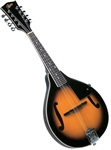 Rover RM-25S A-Model Solid Top Sunburst Mandolin