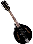 "Rover RM-35B Mandolin ""Festival Series"" A-Model Black Mandolin"