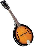 "Rover RM-35S Solid Top Mandolin ""Festival Series"" A-Model Sunburst Mandolin"