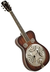 Recording King RR-50-VS Professional Resonator Guitar - Mahogany