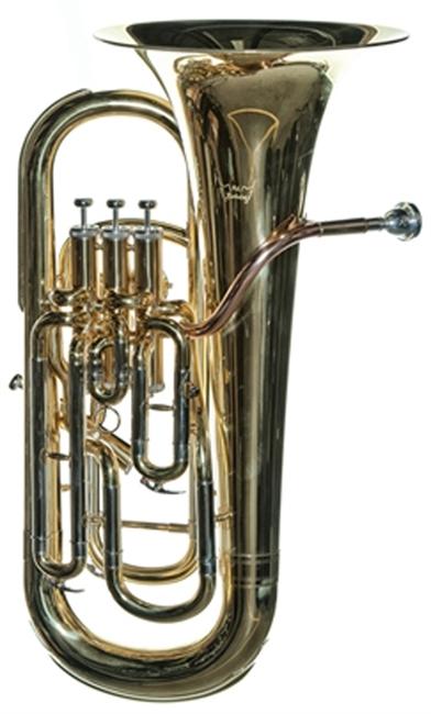 Baritone Horn and Alto Horn Stand Hercules DS552B Tuba Euphonium