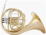 RS Berkeley FR801 Elite Series Lacquer French Horn with Custom Case