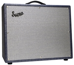 Supro Thunderbolt S6420 1x15 35 Watt Combo Tube Amplifier Amp