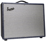 Supro Thunderbolt Plus S6420+ 1x15 Switchable 35/45/60 Watt Combo Tube Amplifier Amp