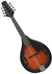 "Savannah SA-100 ""Lynchburg"" F-Hole Mandolin"