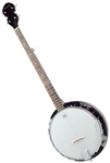 Savannah SB-100L 24 Bracket Left Handed Banjo