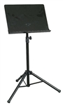 Deluxe Metal Music Stand