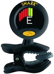 Snark ST8 Super Tight Chromatic All Instrument Clip-On Tuner w/ Metronome