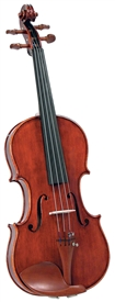"Cremona SV-1240 Maestro ""First Series"" Violin Outfit w/ Case and Bow 4/4"