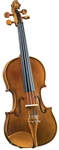 Cremona SV-150 Premier Student Violin Outfit w/ Case and Bow 4/4-1/16