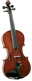 "Cremona SV-1600 Maestro ""Master"" Series Violin Outfit with Case and Bow 4/4"