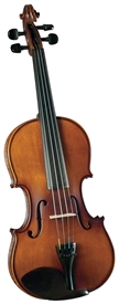Cremona SV-225 Premier Student Violin Outfit w/ Case and Bow 4/4-1/4