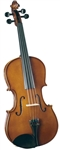"Cremona SVA-100 Premier Novice Viola Outfit w/ Case and Bow 16""-12"""
