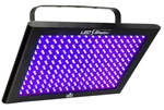 Chauvet TFXUVLED UV LED 3 Channel Blacklight w/ Programs