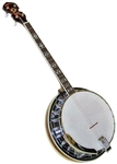 Gold Tone TS-250 Banjo Tenor Special 4 String Banjo. Free hard case, shipping and setup!