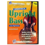 Introduction to Upright Bass DVD - Learn Bass Fiddle by Andy Howald