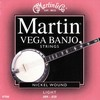 Martin Vega V700 Light 5-String Banjo Strings