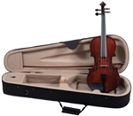 "Palatino VN-350 Violin Hand Carved Violin ""Campus"" Outfit"