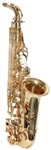 Palatino WI-819A E Flat Alto Saxophone Elite w/ Hard Case U.S. Setup and Inspected