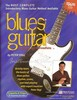 Watch and Learn Blues Guitar Lessons Instructional Book with Audio CD