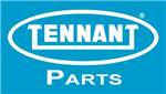 Tennant 1010347 MANUAL, OPRTR [2370 EXPORT, PT, CE]