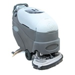 Advance Convertamatic Floor Scrubber