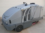 Advance Captor 4300 Sweeper Scrubber