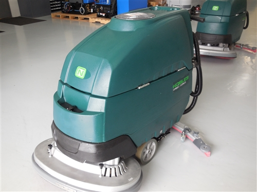 Nobles Speed Scrub SS Floor Scrubber - Floor scrubers