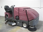 Powerboss 5550 Sweeper Scrubber