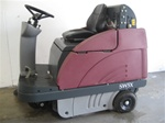 Powerboss Armadillo 5x sweeper