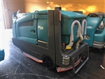 Tennant M20 Sweeper Scrubber