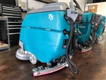 "Tennant T5 24"" Disk Floor Scrubber Traction Drive"