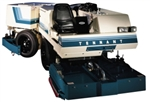 Tennant 550 1550 Sweeper Scrubber Rental