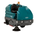 Rider Tennant 7300 Floor Scrubber Rental