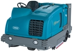Tennant M30 Sweeper Scrubber Rentals