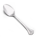 Country French by Reed & Barton, Stainless Tablespoon (Serving Spoon), 18/8