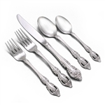 Brahms by Community, Stainless 5-PC Place Setting